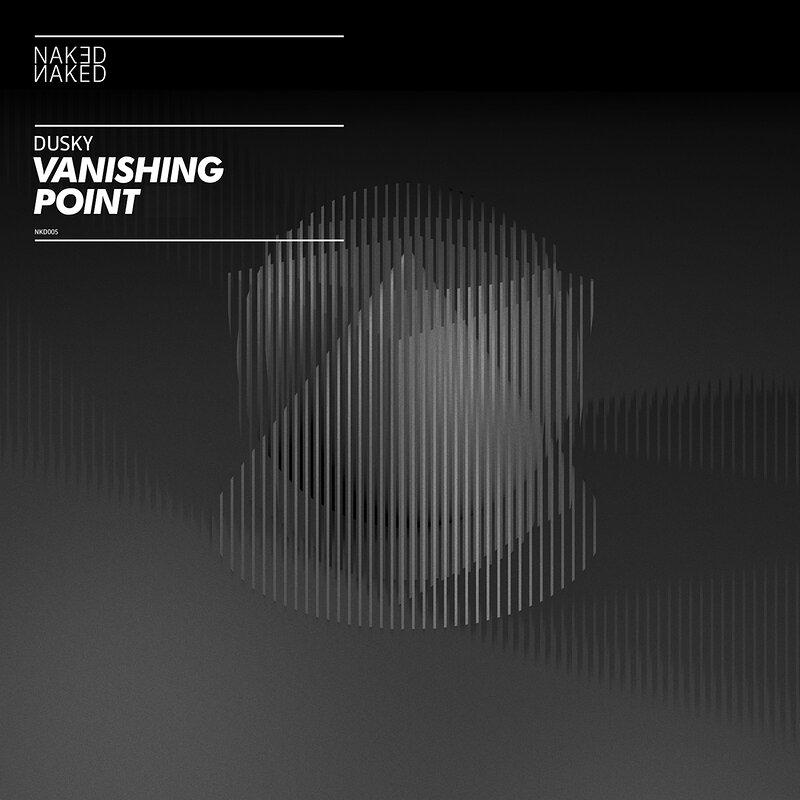 Cover art - Dusky: Vanishing Point EP