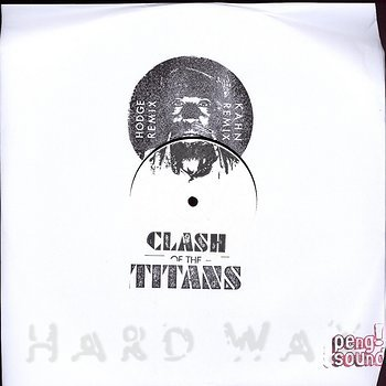Cover art - Ishan Sound Ft. Ras Addis: Clash Of The Titans Remix