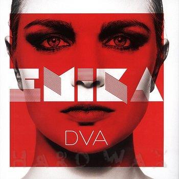 Cover art - Emika: DVA