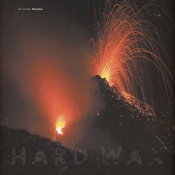 Cover art - Geir Jensen: Stromboli