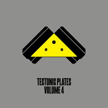 Cover art - Various Artists: Tectonic Plates Volume 4