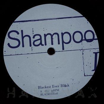 Cover art - Shampoo Boy: Licht