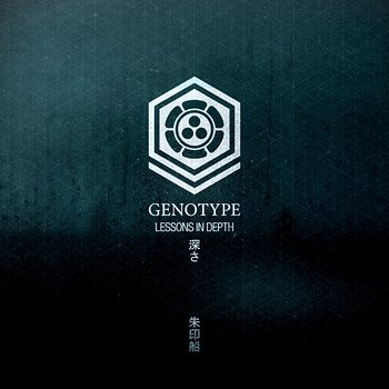 Cover art - Genotype: Lessons In Depth Part 2