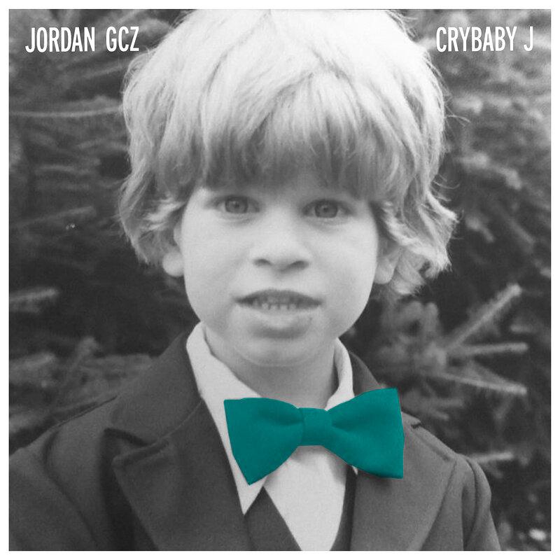 Cover art - Jordan GCZ: Crybaby J