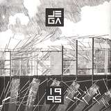 Cover art - Jega: 1995