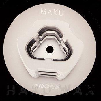 Cover art - Mako & Villem: Whatever Whatever