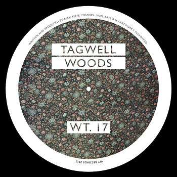 Cover art - Tagwell Woods: WT 17