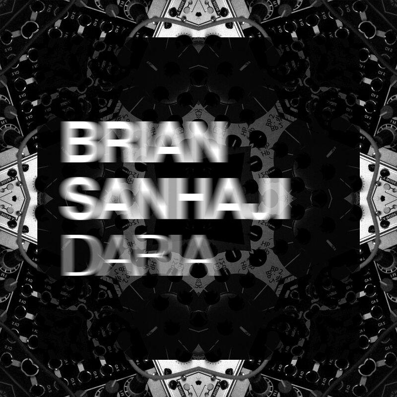 Cover art - Brian Sanhaji: Daria