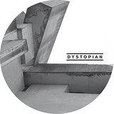 Cover art - Various Artists: Dystopian Artists - Béton Brut EP