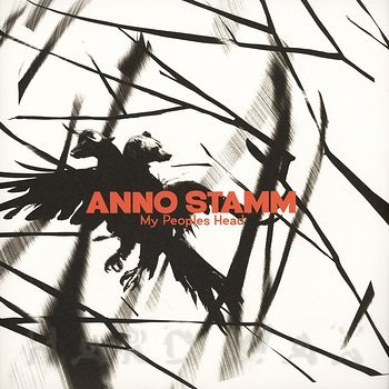 Cover art - Anno Stamm: My Peoples Head