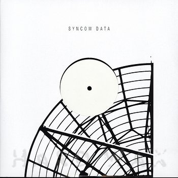Cover art - Syncom Data: Supercell