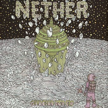 Cover art - Nether: Glacial Dub