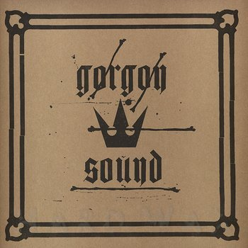 Cover art - Gorgon Sound: EP