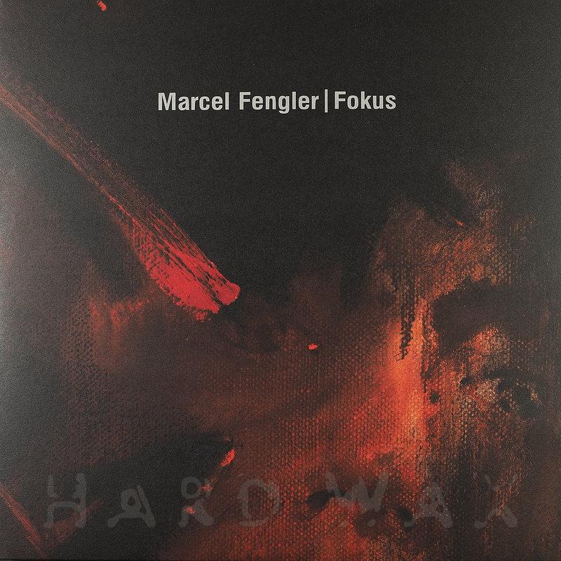 Cover art - Marcel Fengler: Fokus