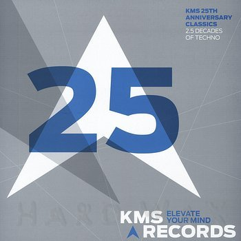 Cover art - Various Artists: 25th Anniversary Classics Sampler 8