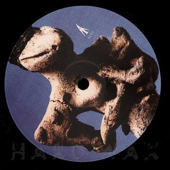 Cover art - Tadeo: Nammu EP