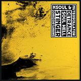 Cover art - Ksoul & Muteoscillator: Soul Hell