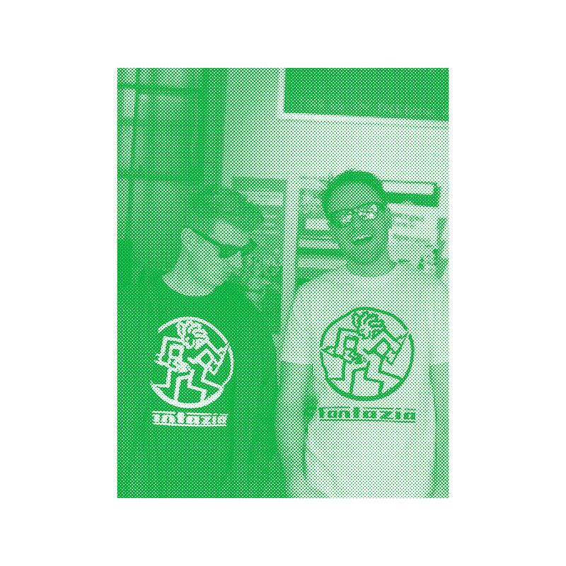 Cover art - Addison Groove & Sam Binga: BS3 EP