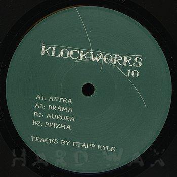 Cover art - Etapp Kyle: Astra