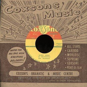 Don Drummond: Gypsy Song - Hard Wax