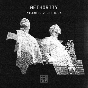 Cover art - Aethority: Niceness
