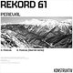 Cover art - Rekord 61: Pereval