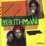 Cover art - Errol Bellot: Youthman