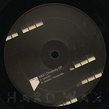 Cover art - A&S: Diversity EP