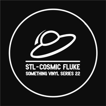 Cover art - STL: Cosmic Fluke