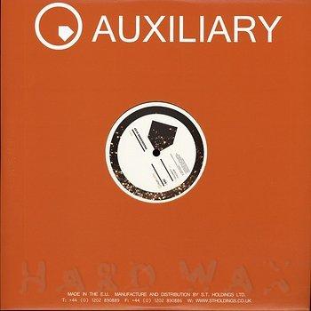 Cover art - ASC: Programme 01 EP