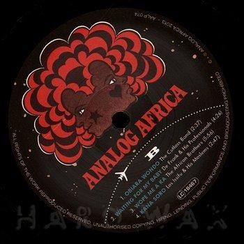 Various Artists: Afro-Beat Airways 2: Return Flight To Ghana