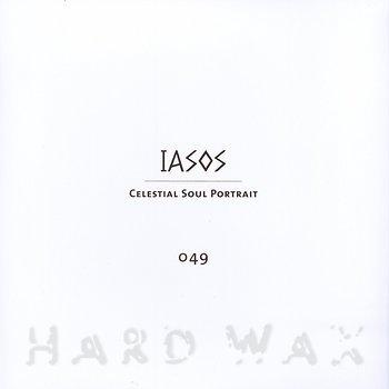 Cover art - Iasos: Celestial Soul Portrais