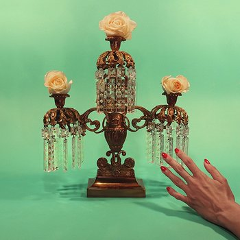 Cover art - Tropic Of Cancer: Restless Idylls