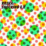 Cover art - Roska: Shocking EP