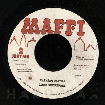 Junior Roy - Lord Sassafrass Run Di Session - Talking Yardie