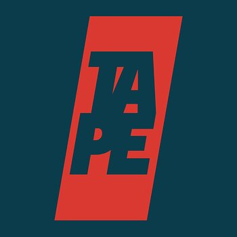 Cover art - Various Artists: Tape Sampler Series 01