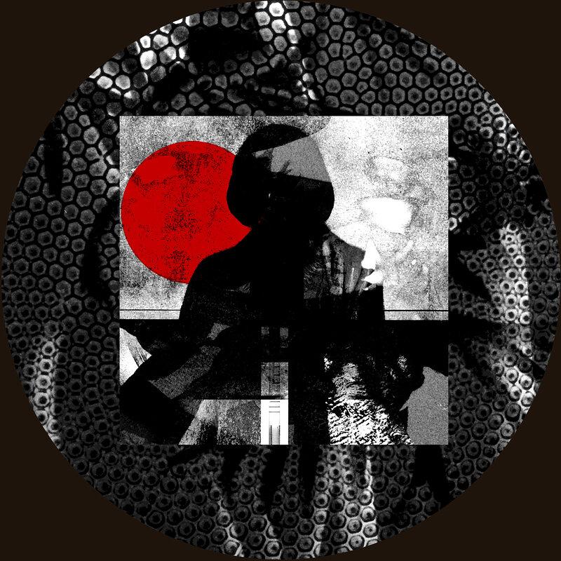Cover art - Adam Marshall: Night Train