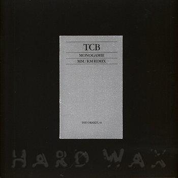 Cover art - TCB: Monogamie
