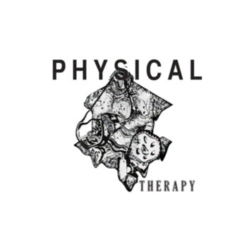 Cover art - Physical Therapy: Yes, I'm Elastic