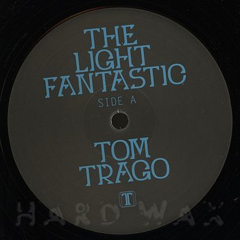 Cover art - Tom Trago: The Light Fantastic