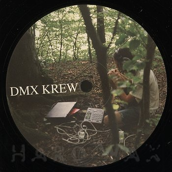 Cover art - DMX Krew: Reith Trax