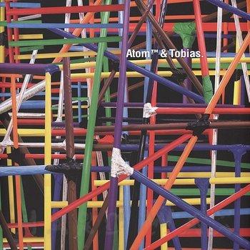 Cover art - Atom™ & Tobias: Physik 1 EP
