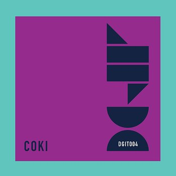 Cover art - Coki: Voodoo Dolls