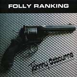 Cover art - Johnny Osbourne: Folly Ranking