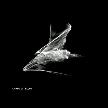 Cover art - Emptyset: Recur