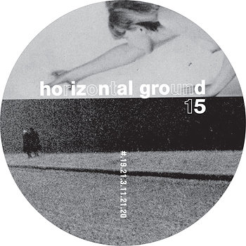 Cover art - #.19.21.3.11.21.20: Horizontal Ground 15