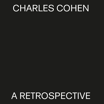 Cover art - Charles Cohen: The Middle Distance