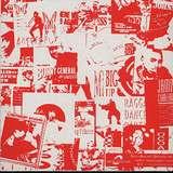 Cover art - Noel Philips: Living In The Ghetto