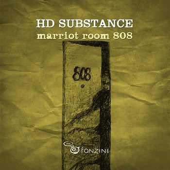 Cover art - HD Substance: Marriot Room 808