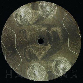 Cover art - Damon Bell: H.I.M. EP